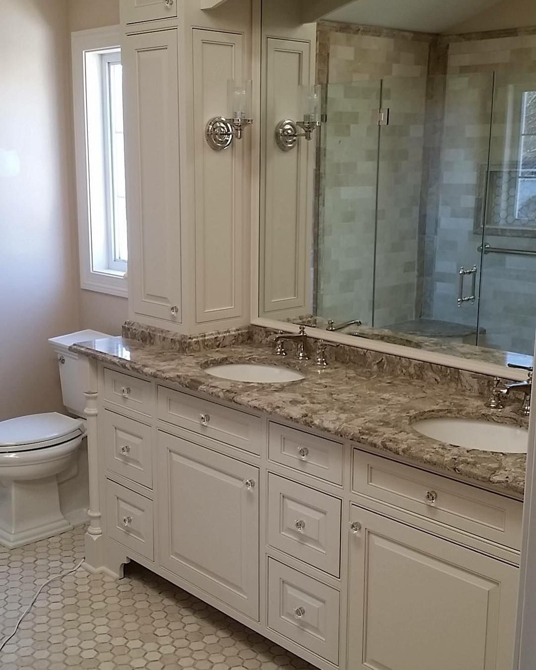 Pin On Build A Better Bathroom