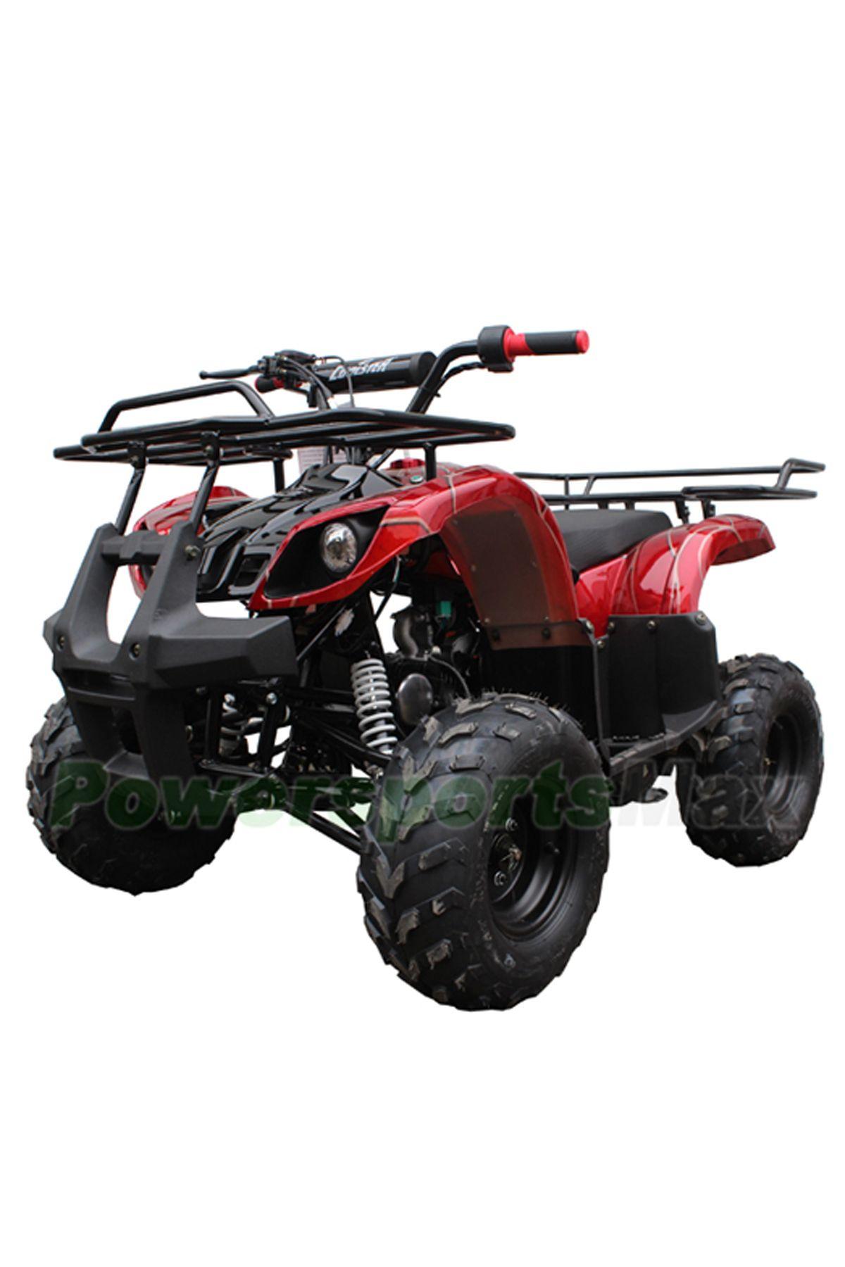 ATV-J012 Coolster ATV-3125R 125cc ATV with Automatic