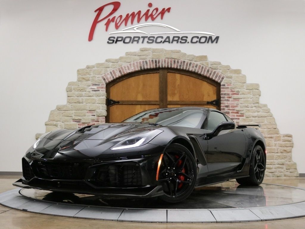 New 2019 Chevrolet Corvette New Review (With images