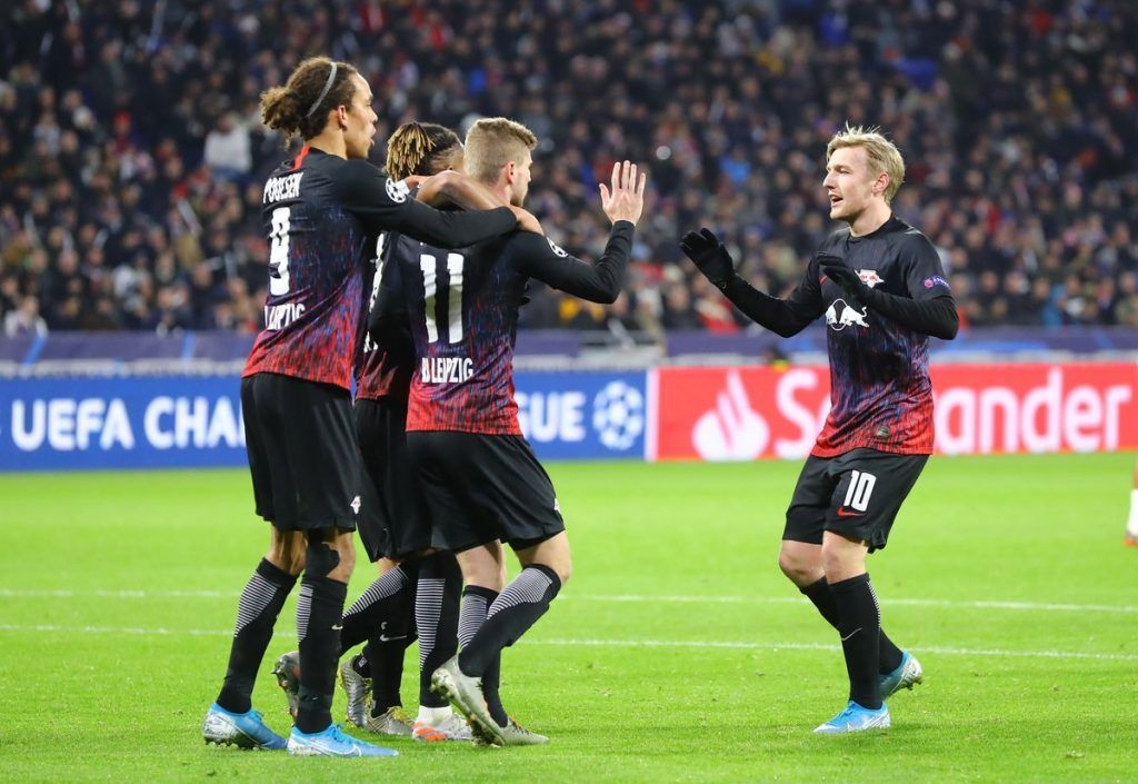 Tottenham vs Leipzig Live Stream Watch the Champions