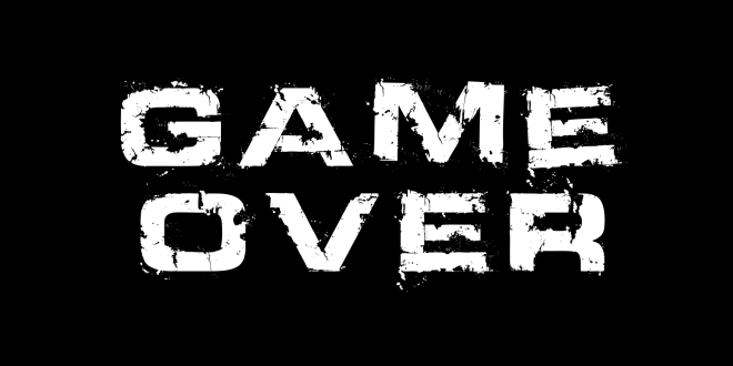 Game Over Wallpapers Gaming Wallpapers Games Video Game Images
