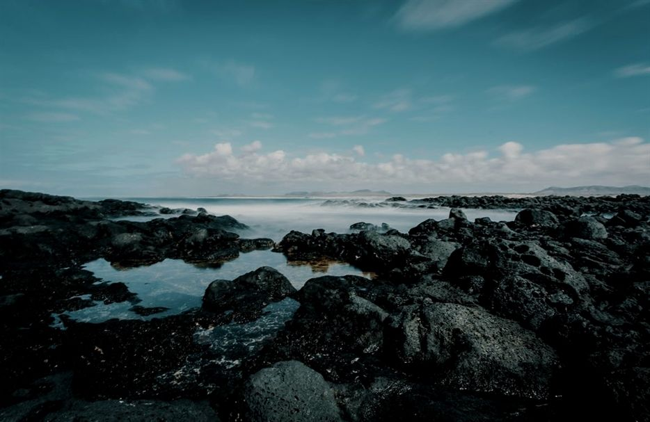 Landscape Photography Easy