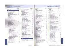 scanned pdf of the points plus values for generic foods this is all us who can   afford to join weight watchers and pay monthly print also rh pinterest