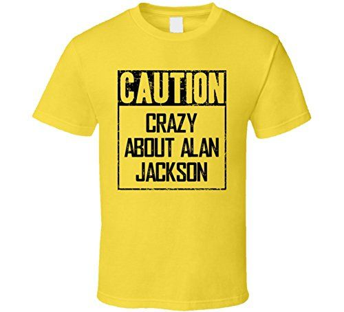Best Of Tees Caution Crazy About Alan Jackson Fan Country Music T Shirt L Daisy BESTOFTEES http://www.amazon.com/dp/B01BNVXRYK/ref=cm_sw_r_pi_dp_p1sVwb0EW6YDB