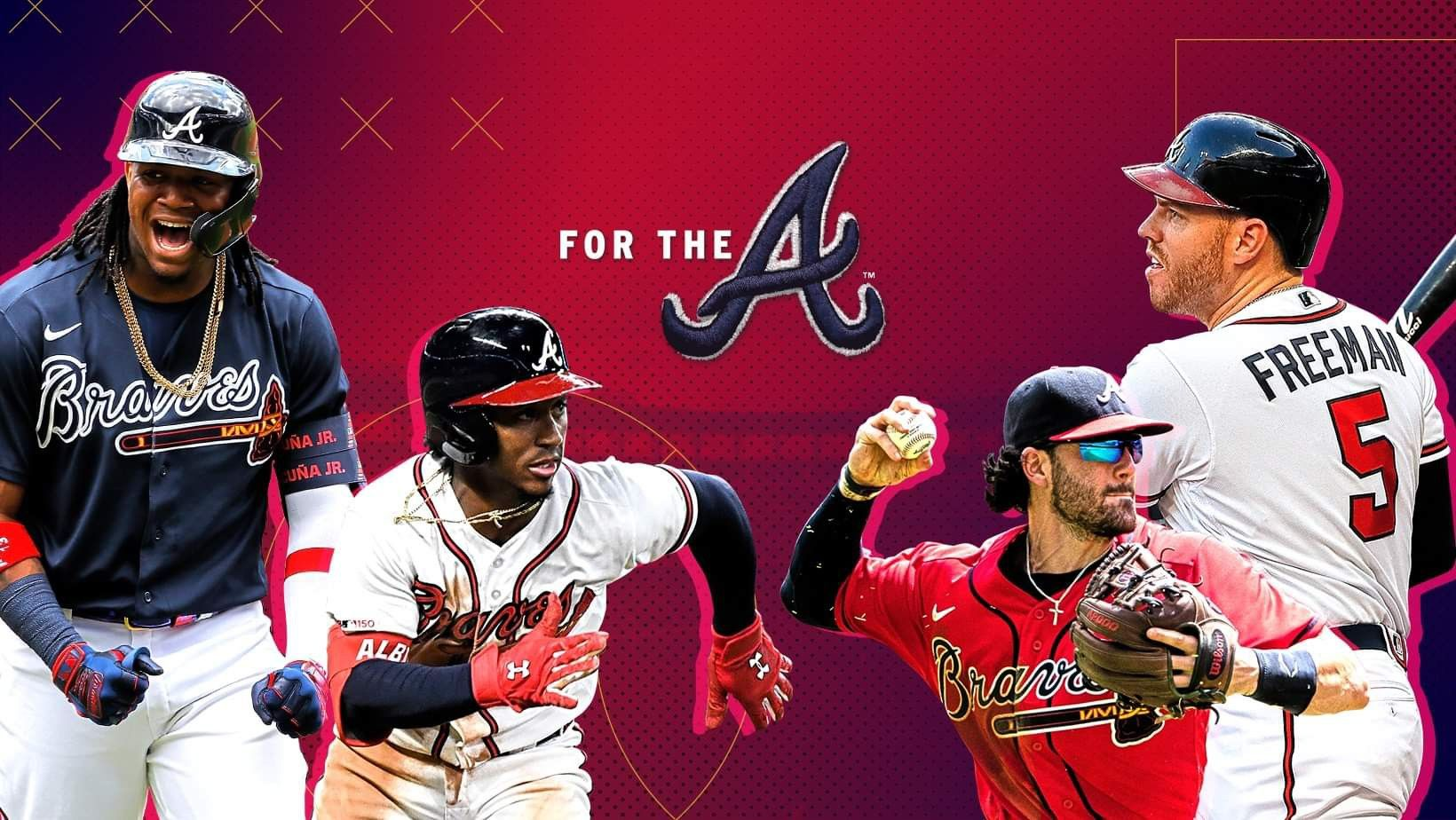 Pin By Michael Griede On Atlanta Braves In 2020 Atlanta Braves Atlanta Braves