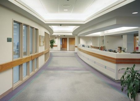Cove lighting at ceiling by lite control - South Shore Hospital & Cove lighting at ceiling by lite control - South Shore Hospital ... azcodes.com