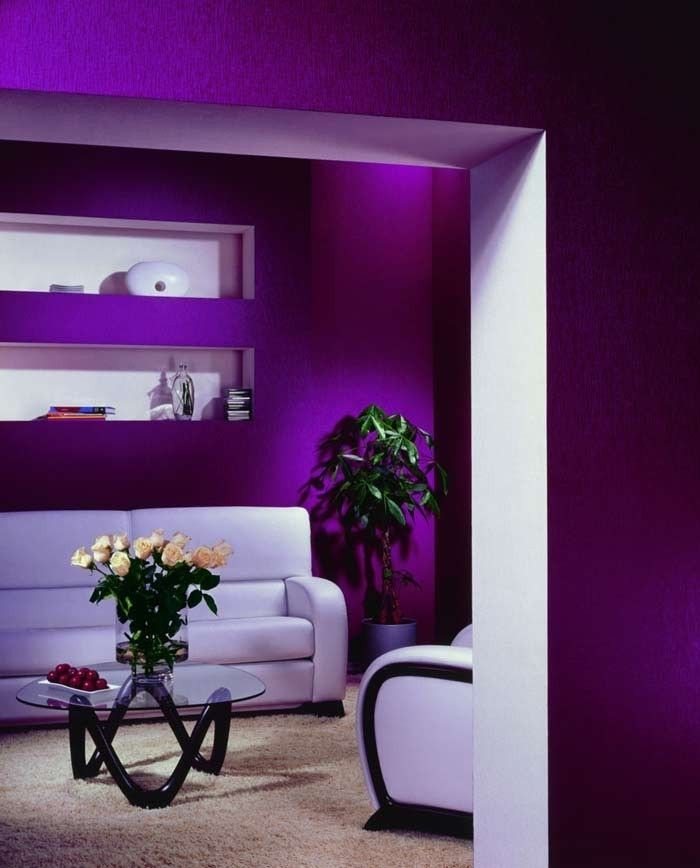 berstreichbare struktur tapete edem 374 60 struktur. Black Bedroom Furniture Sets. Home Design Ideas