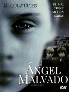 El Angel Malvado Online 1993 Peliculas Audio Latino Castellano Subtitulada El Angel Malvado Malvada Peliculas En Espanol