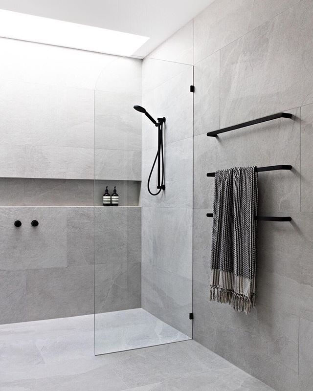 32 Bathroom Shower Ideas That Will Inspire You Modern