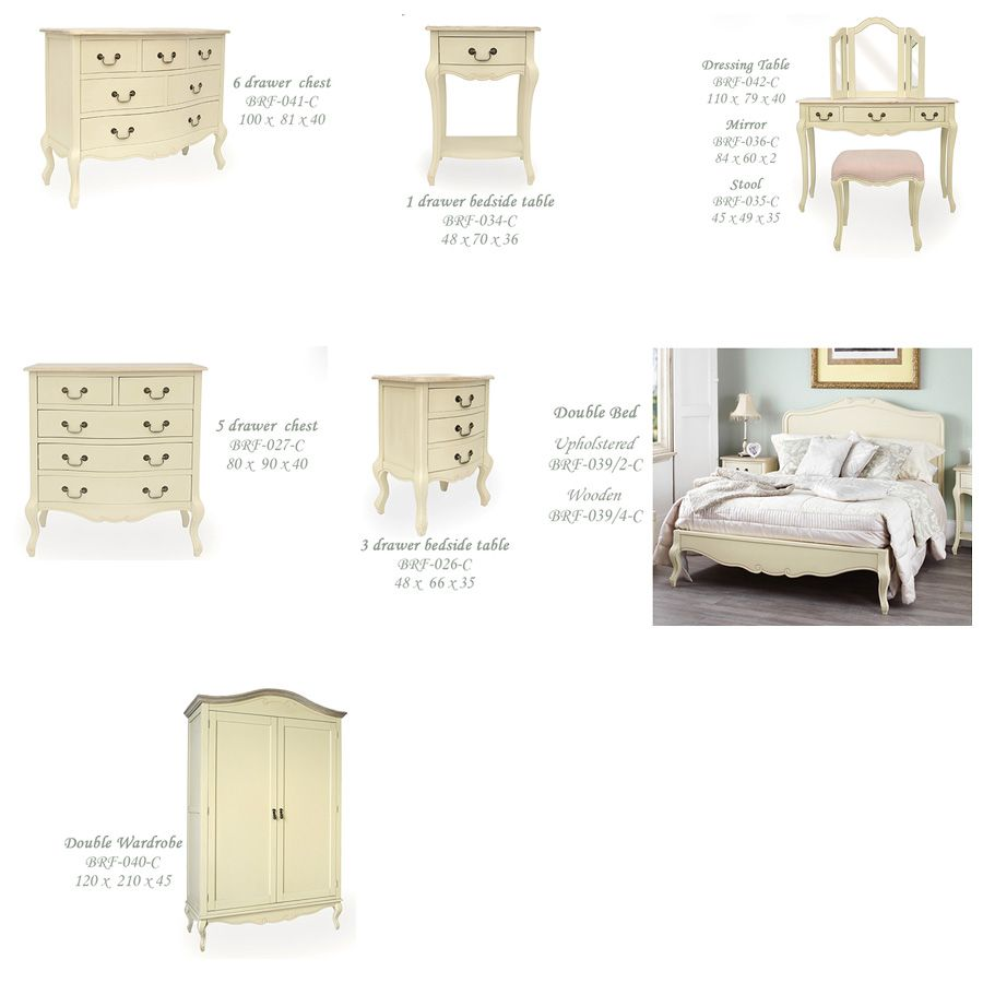 champagne french furniture jpg 900 900 bedrooms pinterest rh pinterest co uk shabby chic bedroom furniture set