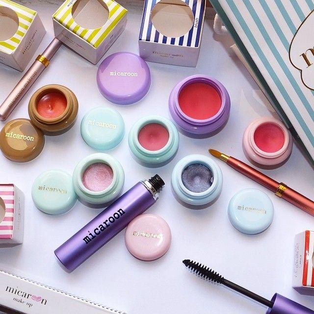 Micaroon cosmetics