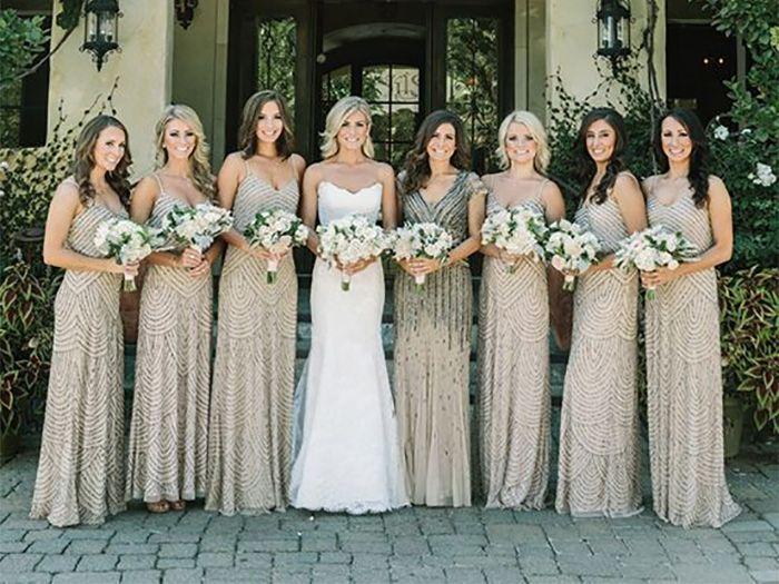 Theme Thursday: Roaring 20\'s | Wedding Dresses | Pinterest | Gatsby ...