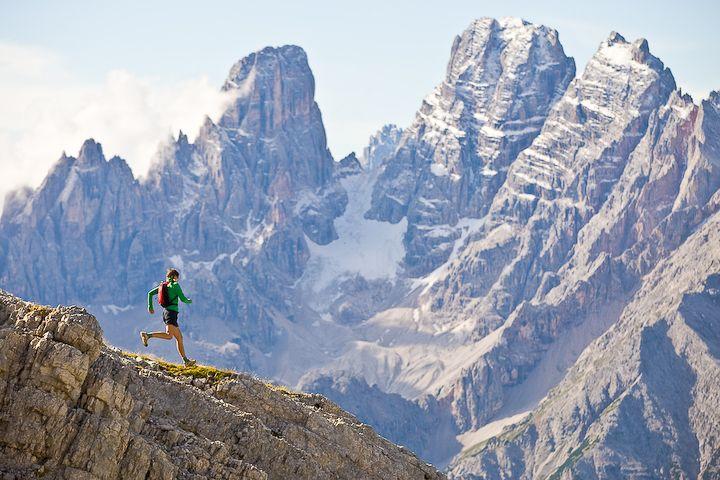Tu entrenamiento personal  Correr + entrenar + montaña  Running + Training + Mountain