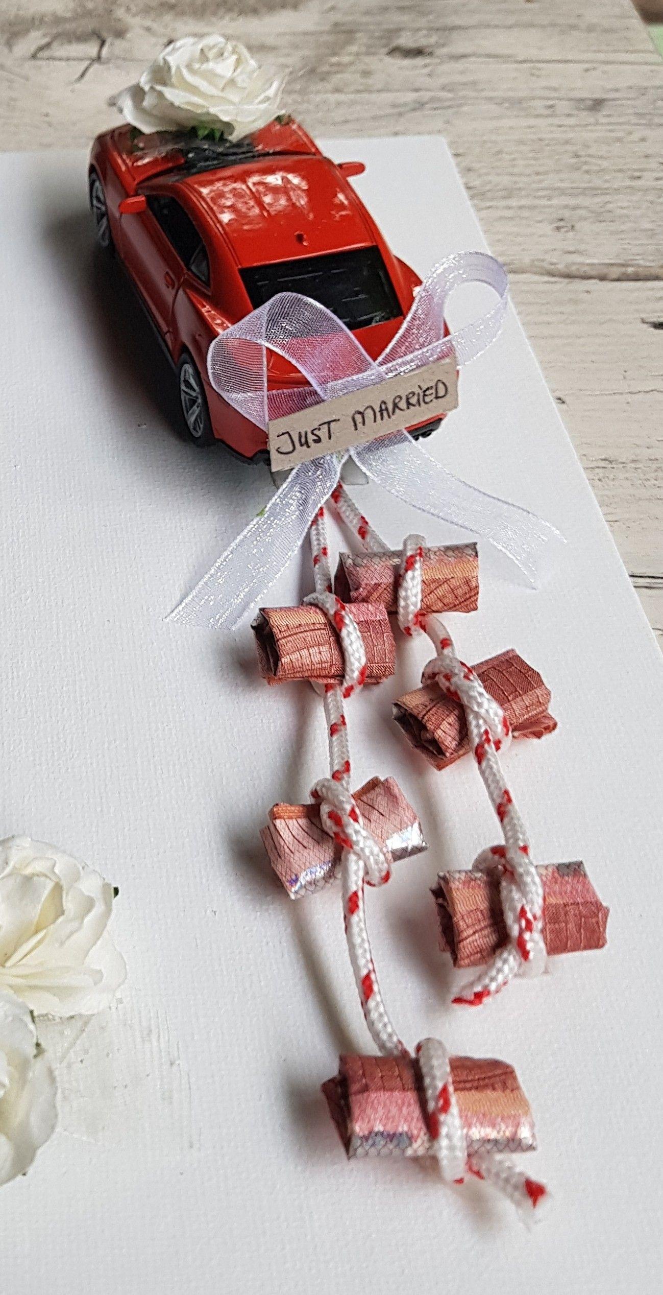 Idee Geldgeschenk Zur Hochzeit Geldgeschenke