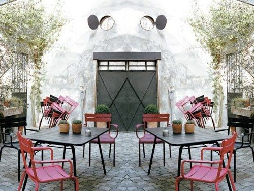 Fermob Luxembourg My Fermob Obsession Pinterest Jardins Déco