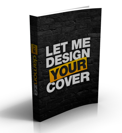 Let me design your next cover