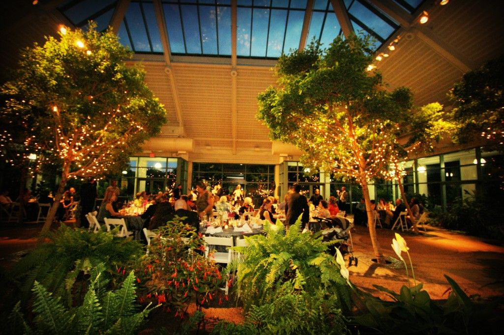 Atrium At Meadowlark Botanical Gardens Wedding Locations In Dc Intended For Pinterest