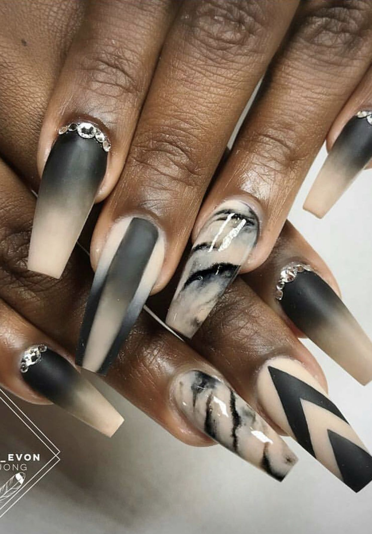 Pin van Esther van Strien op nail art   Pinterest