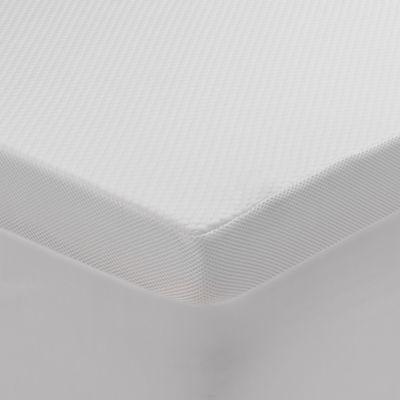 Flot Foam Soft California King Mattress Topper In White Firm Mattress Topper Soft Mattress