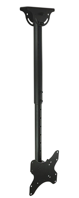"""Tilt/Swivel Ceiling Mount 23""""-42"""" LCD/Plasma/LED"""