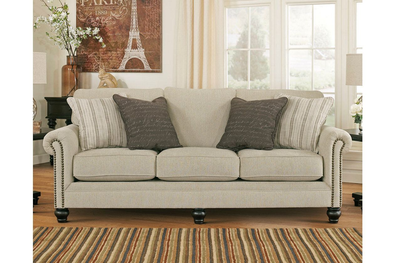 Shop My Home Couch From Ashley Furniture Ashley Furniture Furniture Design Ashley Furniture Sofas