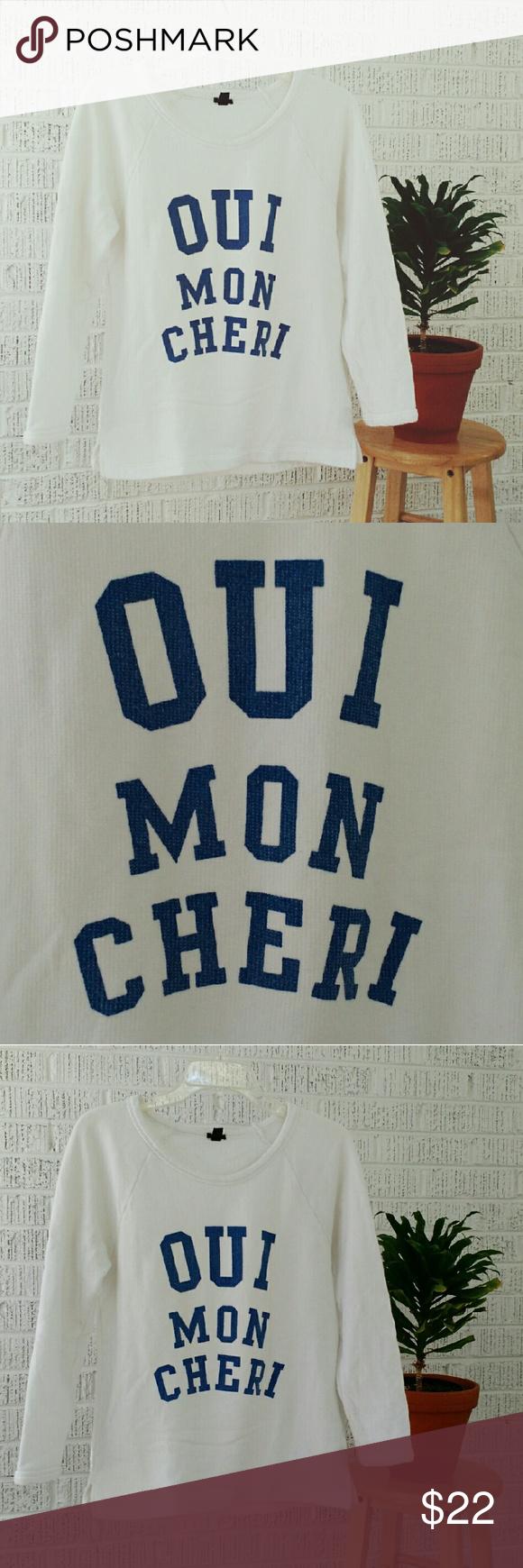 Mon cheri french translation