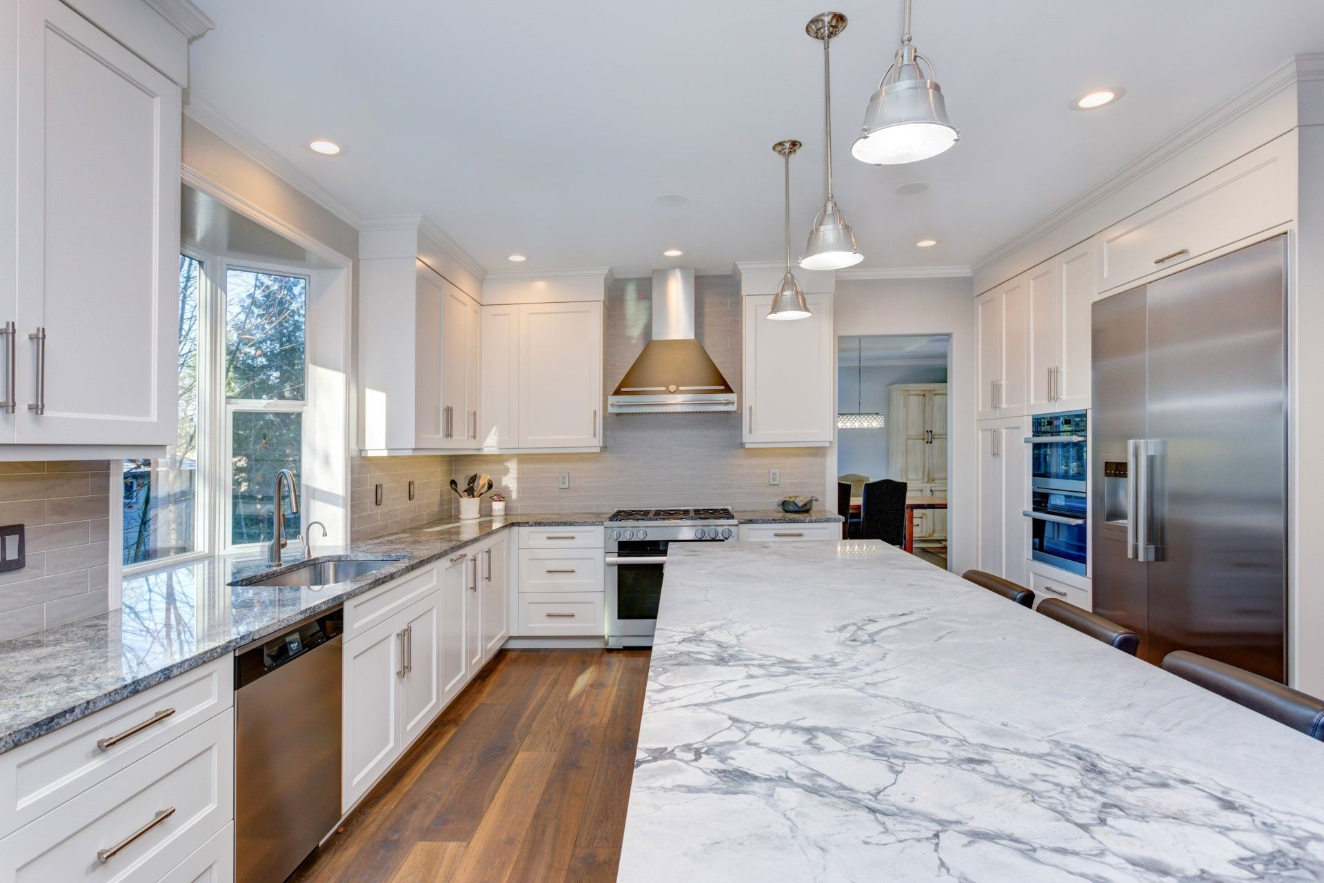 Granite Liquidators Is A Denver Wholesale Granite Quartzite And Marble Slab Supplier And We Have Helped P Luxury Homes Interior Marble Countertops Countertops