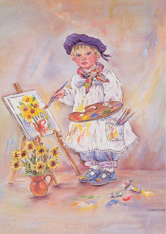 Láminas Infantiles y para Adolescentes (pág. 34) | Aprender manualidades es facilisimo.com