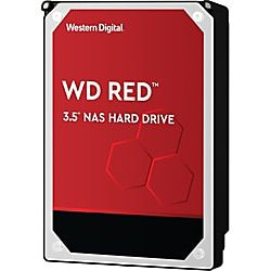 Western Digital Red 1tb Internal Hard Drive For Nas 64mb Cache