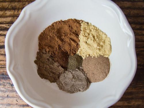 If you love chai lattes, you need to whip up this homemade Masala Chai Spice mix! With this seasoning mix on hand, you can easily give your baked treats a delicious chai flavor or quickly make your...