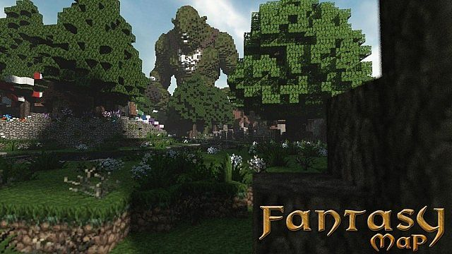 Fantasy Map Minecraft World Save  Minecraft  Pinterest  Map
