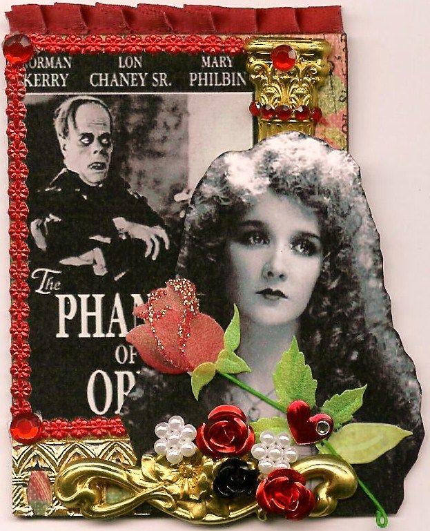 ATC - Phantom of the Opera