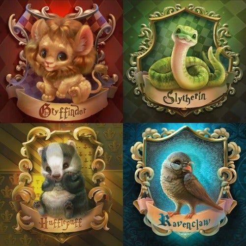 -#無題 - Harry Potter World 2020