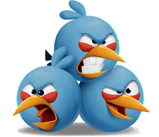 Angry Birds 2 Bigger Badder Birdier Red Angry Bird Angry Birds Smurfs Drawing