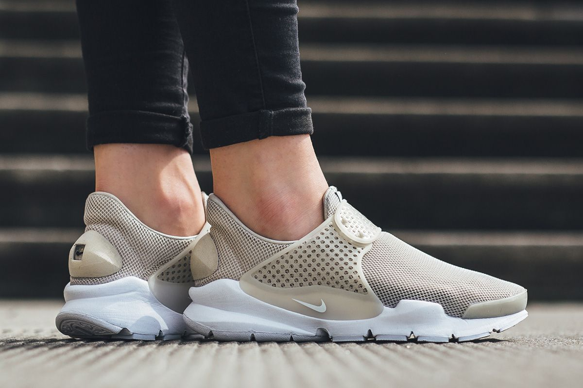 info for eef07 f97d3 Nike WMNS Sock Dart Breathe  Pale Grey  - EU Kicks  Sneaker Magazine