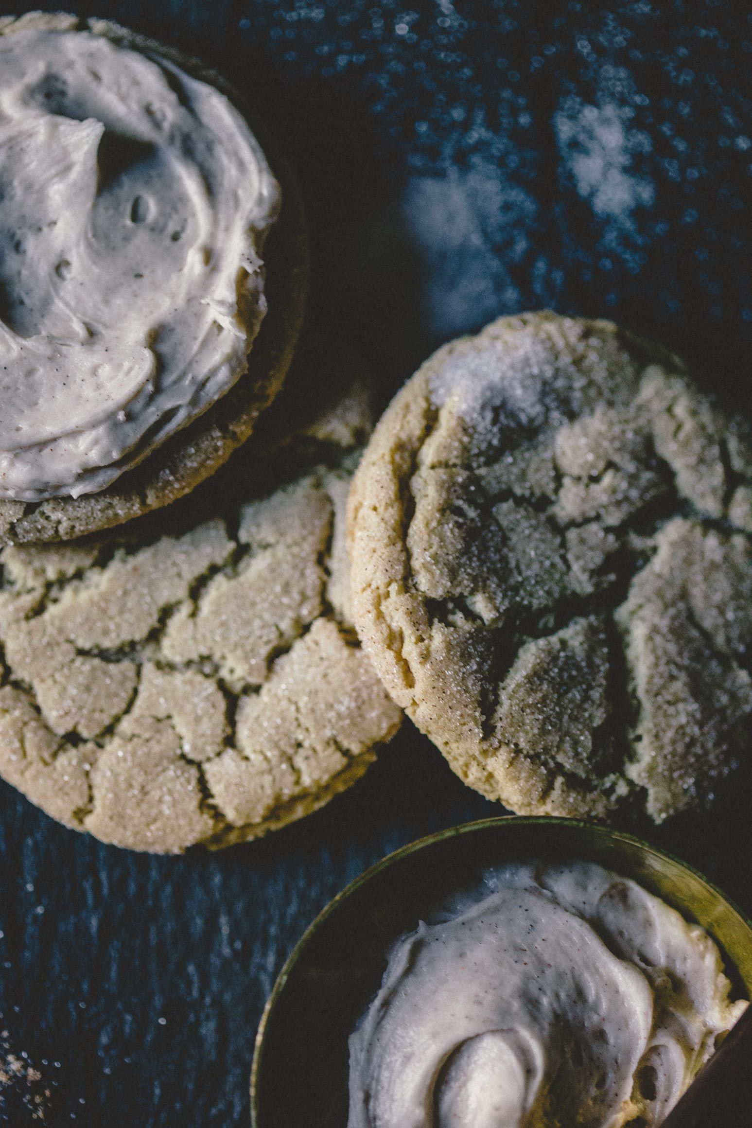 Dote Magazine Issue Three Read More Cookies Baking