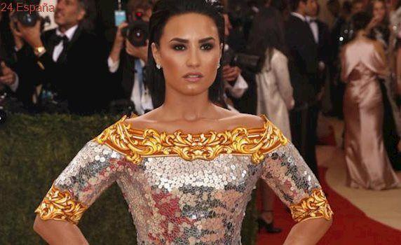 Demi Lovato responde a las acusaciones de «apropiación cultural»