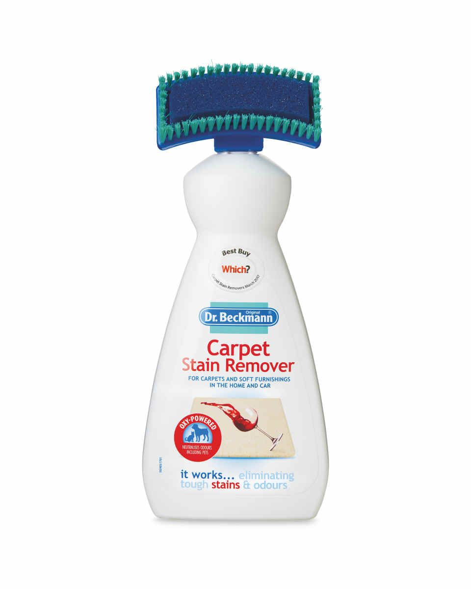 Dr Beckmann Carpet Stain Remover Stain Remover Carpet Stain
