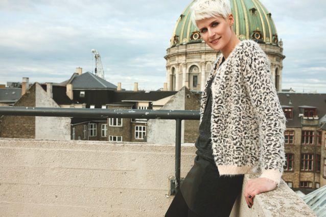Eva Daeleman for Vila Clothes