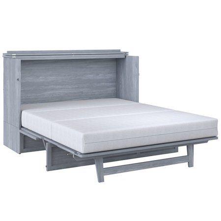 Home In 2019 Queen Murphy Bed Murphy Bed Atlantic