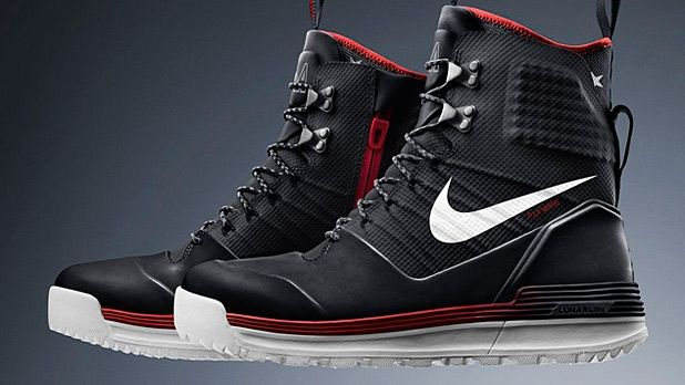 new product 5418d 45a7e ... nikes patriotic new olympic boot. nike lunarterra arktos usa ...