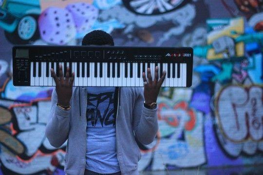 "SOUNDS Marvelouss G ""Finding Forever""    musicisremedy.co.uk/?p=10603    Freshness    #HipHop #Beats #MusicIsRemedy"