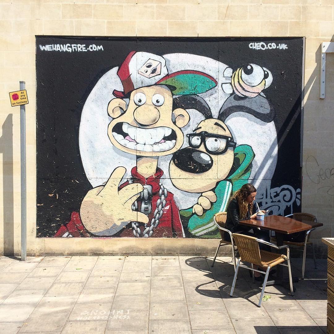 #streetart #graffiti #mural by satyadarshin
