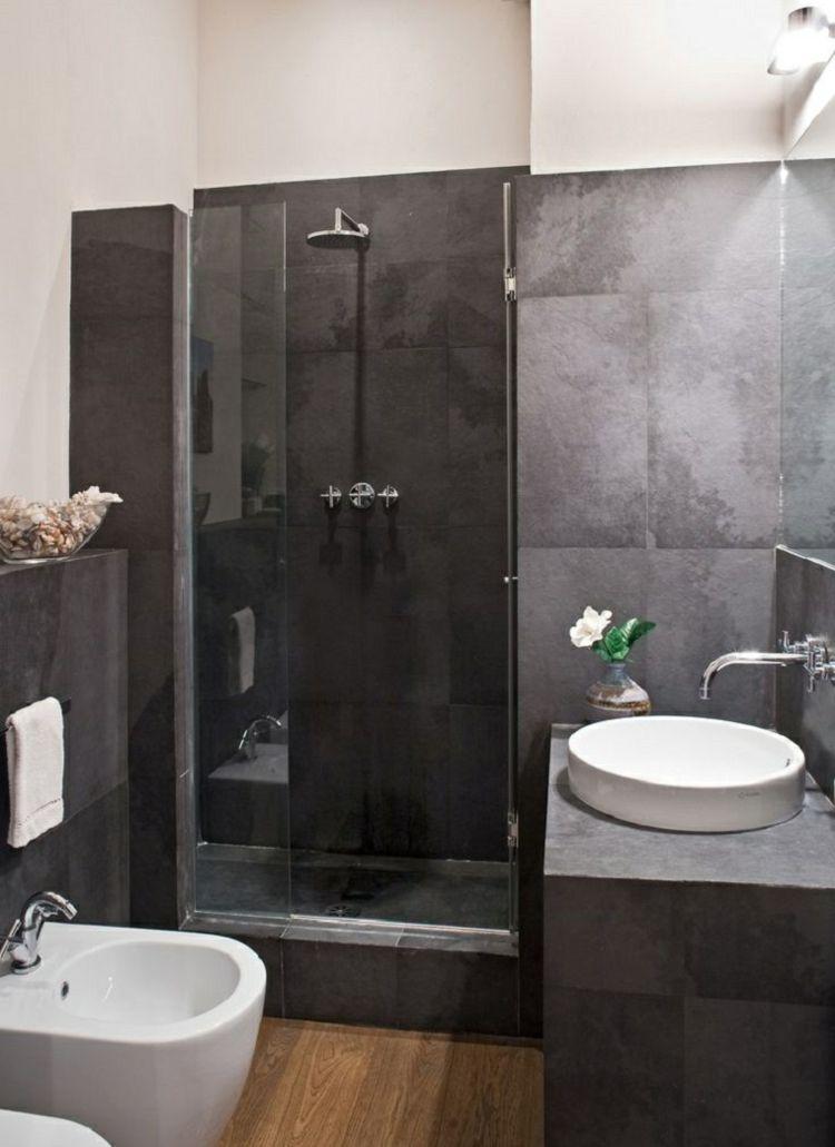 duchas 50 opciones para ba os peque os casa caracas On banos minimalistas pequenos