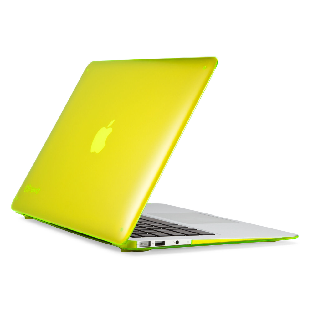 "SeeThru MacBook Air 11"" Cases"