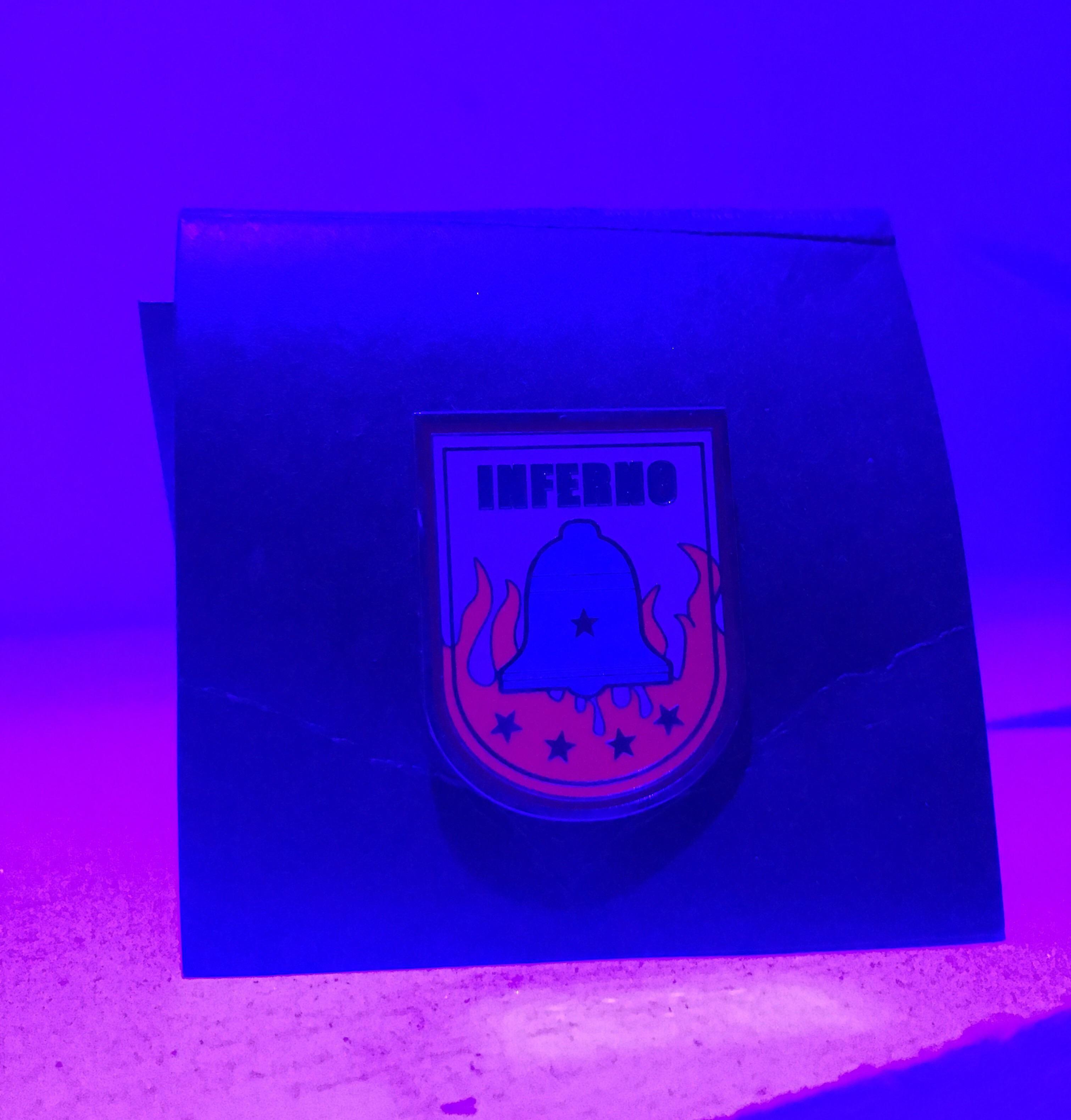 Blacklight on Inferno Pin #games #globaloffensive #CSGO #counterstrike #hltv #CS #steam #Valve #djswat #CS16
