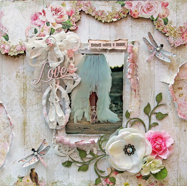 Capturing My Romantic Heart By: Renea Harrison