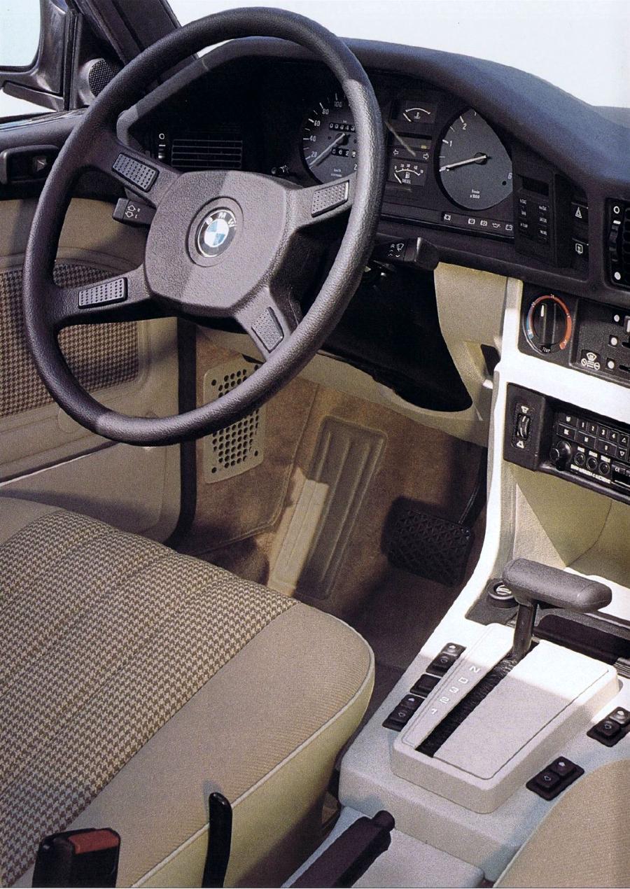 1983 BMW 524td AT   Automobiles   Pinterest   BMW