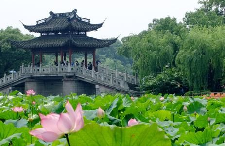 Enjoy Beijing four seasons and get weather tips.