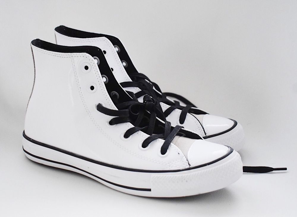 black Sz 8 #Converse #FashionSneakers